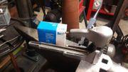 Industrie Druckluft Karton-Verschluss-Klammerer