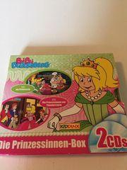 Doppel CD Bibi Blocksberg Preis