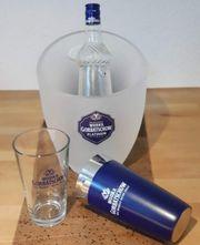 Wodka Gorbatschow Set