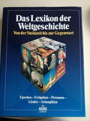 Das Lexikon der Weltgeschichte