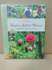 Buch Hinterm Stall die Blumen