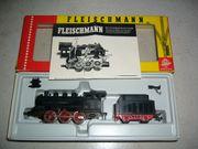 Eisenbahn H0 - Fleischmann usw Häuser