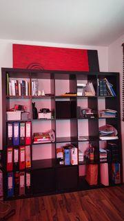 IKEA Expedit 5x5 Regal Bücherregal