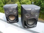 Gebr Lautsprecherboxen