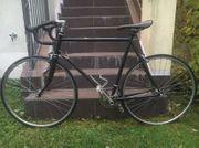 Rennrad in einem sehr guten