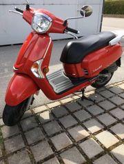 moped roller kymco
