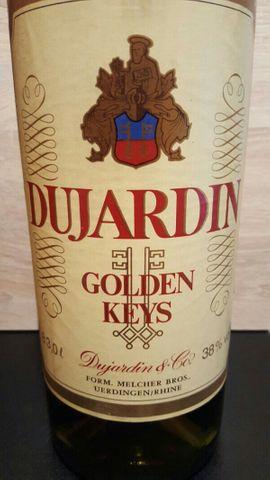 Dujardin - Golden Keys - 3l