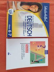Schülerhilfe Deutsch Lernbuch Übungsbuch 6