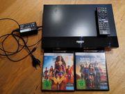 Sony UBP-X700 4K Ultra HD