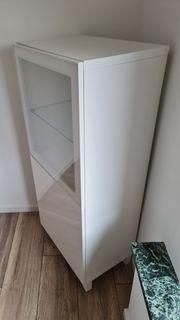 Vitrine - Besta IKEA