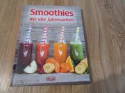 Kochbuch Smoothies
