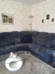 Couchgarnitur Velours