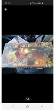 Twilight Imperium 3 Edition - Fantasy