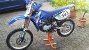 Motocross YAMAHA YZ85