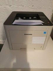 Samsung SL-M3825ND Laserdrucker kompakt inkl