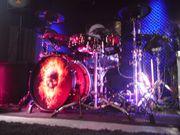 Schlagzeuger und Gitarrist aus Hockenheim