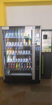 TOP Getränkeautomat G-Drink DL9 mit