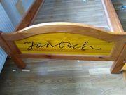 Stockbett Janosch