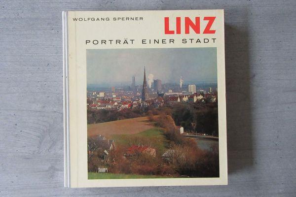 Linz Porträt einer Stadt