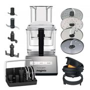 Magimix 5200 XL food processor