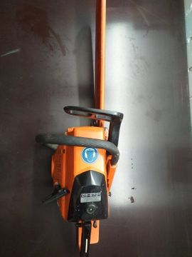 Gartengeräte, Rasenmäher - Echo CS-6701 Motorsäge