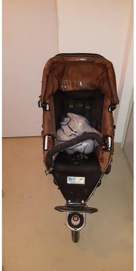 Kinderwagen - Tfk kinderwagen joggster