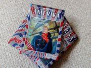 Amerika-Abenteuer in einer neuen Welt