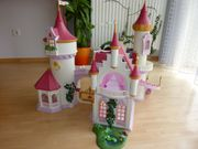 Playmobil Großes Prinzessinnenschloß 5142