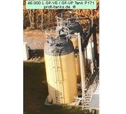 P171 gebrauchter 46 000 Liter