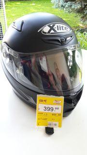 Verkaufe neu- hochwertigen Damen-Motorradhelm der