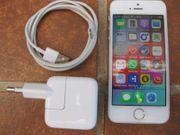 Iphone 5 S 16 GB-Gebraucht