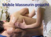 Hilfe Mobile empathische Masseurin gesucht