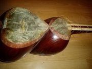 tar Musik Instrument