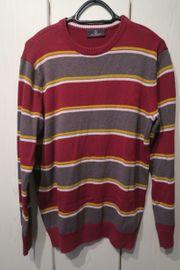 Herren Pullover lang Arm Größe