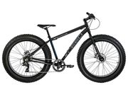 KS Cycling Fatbike XCEED