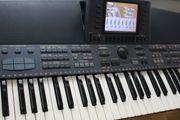 Masterkeyboard Technics KN 5000