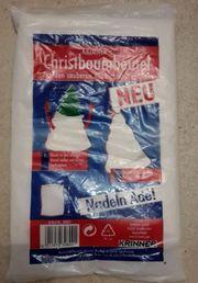 Krinner s Christbaumbeutel für Weihnachtsbaum
