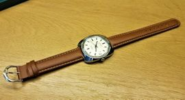 Uhren - Armbanduhr passat 11 automatic Incaboc