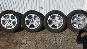 Original Mercedes GLK X204 Sommerräder