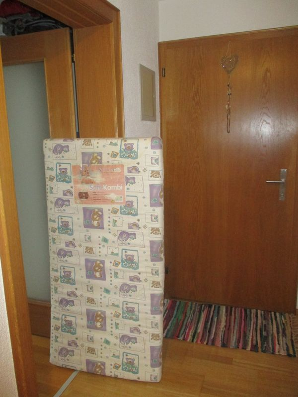 Kinderbettmatratze - Träumeland Soft-Kombi 70x140