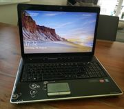 Notebook HP Pavillon dv7