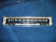 Fleischmann 8110 Spur N Personenwagen