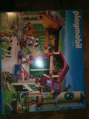 Playmobil 5119 Großer Bauernhof