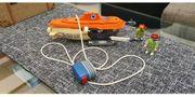 Playmobil Forschungs U-Boot