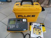FLUKE Gerätetester- 6500