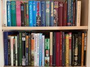 50 Bücher Kelten Römer Germanen