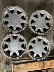 Fondmetal Audi Porsche Ford
