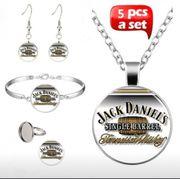 Jack Daniels set