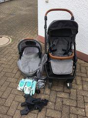 Kinderwagen Mutsy Evo Eco