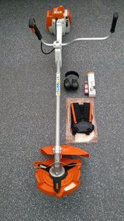 Freischneider Motorsense Stihl FS 550